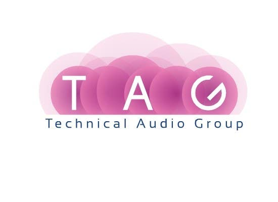 #153 for Logo Design for Technical Audio Group    TAG by kemmouni