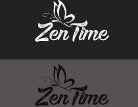 #160 for Design a Logo for Zen Time by shoaibnour