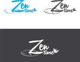 #152 for Design a Logo for Zen Time by NicoletaMaria