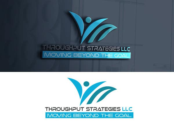 Kilpailutyö #36 kilpailussa Design a Logo