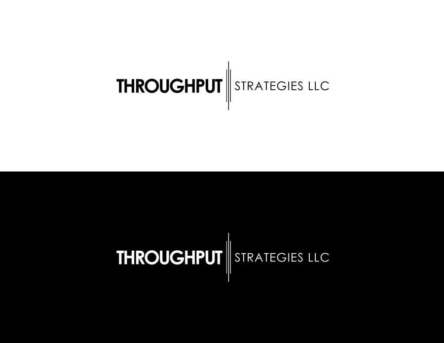 Kilpailutyö #75 kilpailussa Design a Logo