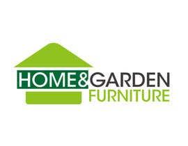 Nro 63 kilpailuun Home & Garden Furniture logo design käyttäjältä Yohanna2016
