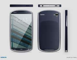 #129 for Design the Modern Version of the Nokia 3310 af miqeq