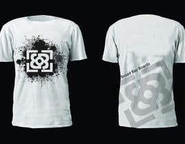 #38 para Design a T-Shirt for Skate Company por mehdikoris