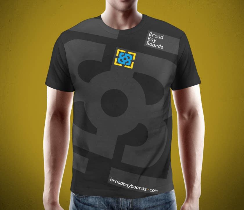 Inscrição nº                                         12                                      do Concurso para                                         Design a T-Shirt for Skate Company