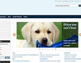 #4 para Crear una plantilla Web para Wordpress Animal/Pet de abil33