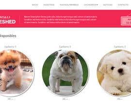 #5 para Crear una plantilla Web para Wordpress Animal/Pet de Amunbu