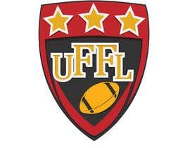 #29 cho Design a Logo for UFFL bởi ronmyschuk