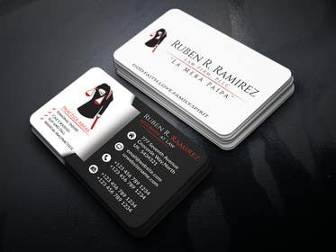 Image of                             A Design some Business Cards