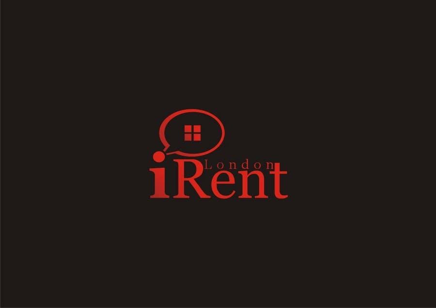 Penyertaan Peraduan #455 untuk Logo Design for IRent London