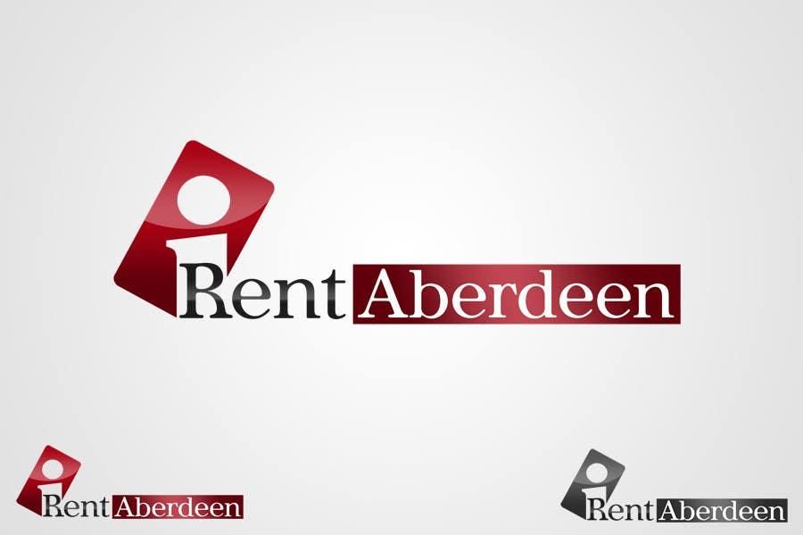 Penyertaan Peraduan #575 untuk Logo Design for IRent London
