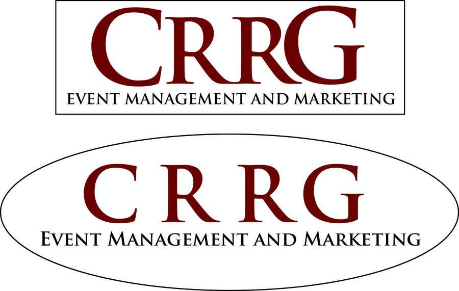 Inscrição nº 83 do Concurso para Logo Design for CRRG