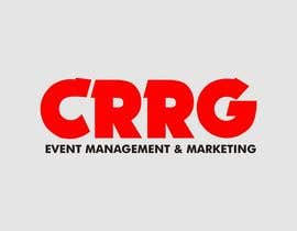 #103 for Logo Design for CRRG by jasonvo