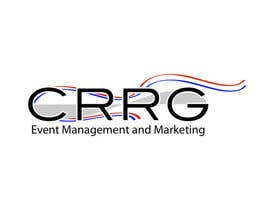 #98 for Logo Design for CRRG by xlpixel