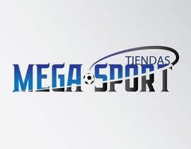 #43 para Diseñar un logotipo for my online sport shop por rajranipari44