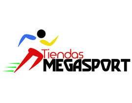 #20 para Diseñar un logotipo for my online sport shop por shine777