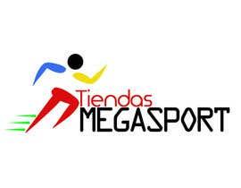 #21 para Diseñar un logotipo for my online sport shop por shine777