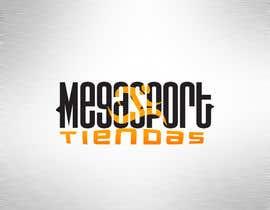 #11 para Diseñar un logotipo for my online sport shop por georgemx