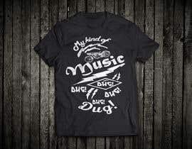 nº 25 pour Design a T-Shirt par nobelahamed19