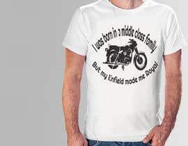 nº 2 pour Design a T-Shirt par sagor120