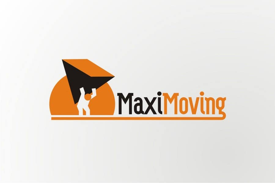 #228 for Logo Design for Maxi Moving by dyv