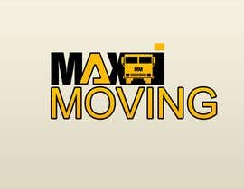 #273 para Logo Design for Maxi Moving de Balnazzar