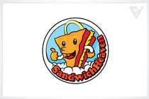 Graphic Design Konkurrenceindlæg #58 for Logo Design for SandwichHeaven