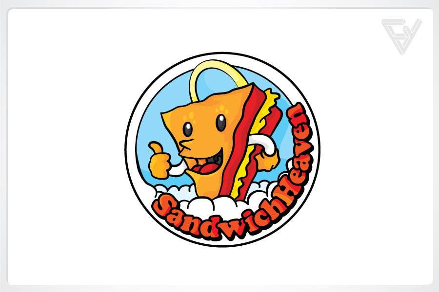 Konkurrenceindlæg #                                        58                                      for                                         Logo Design for SandwichHeaven