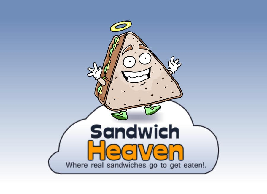 Konkurrenceindlæg #                                        8                                      for                                         Logo Design for SandwichHeaven