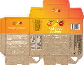 Nro 2 kilpailuun Create Packaging Designs käyttäjältä ericsatya233