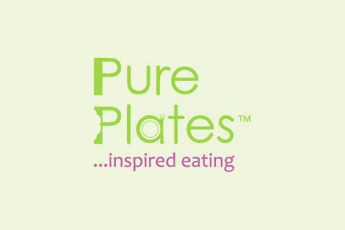 "Proposition n°200 du concours Logo Design for ""Pure Plates ... Inspired Eating"" (with trade mark bug)"