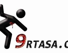 #76 for Logo Design for 9rtasa.com af sammmysam