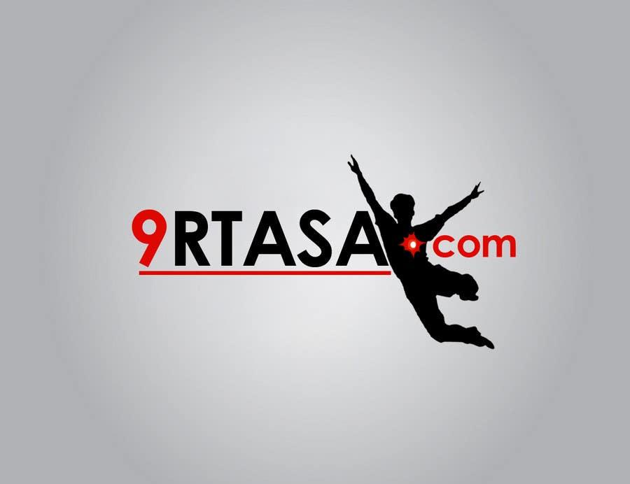 Konkurrenceindlæg #                                        58                                      for                                         Logo Design for 9rtasa.com