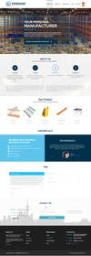 Image of                             Design a Website Mockup - 1 PAGE...