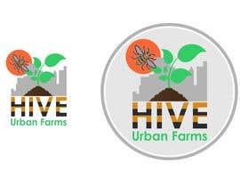 nº 19 pour Urban Agriculture business needs a logo! par gbeke