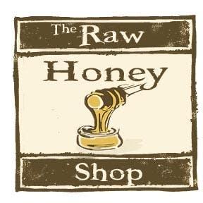#351 for Logo Design for The Raw Honey Shop by ursdesire