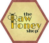 Proposition n° 448 du concours Graphic Design pour Logo Design for The Raw Honey Shop