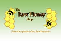 Contest Entry #180 for Logo Design for The Raw Honey Shop