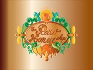 Proposition n° 457 du concours Graphic Design pour Logo Design for The Raw Honey Shop