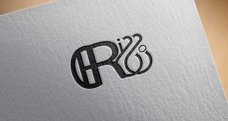 Entry #32 by tosar for Innovative Logo for a Hookah Shop