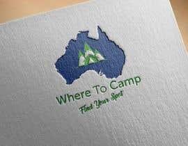 #48 untuk New logo for camping / caravan business oleh elmaeqa06