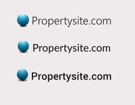 #141 untuk Design a Logo for Propertysite.com oleh Niloyneel