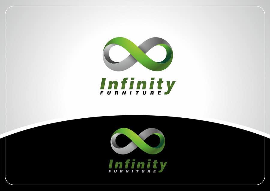 Kilpailutyö #33 kilpailussa Logo Design for Infinity