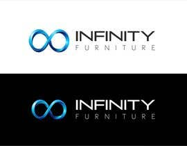 #53 para Logo Design for Infinity por Artoa