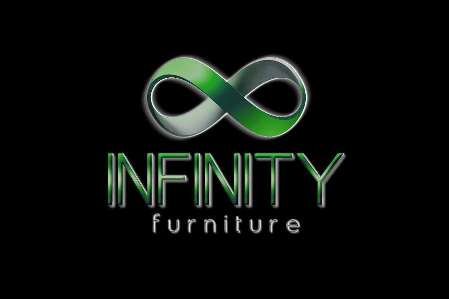 Kilpailutyö #97 kilpailussa Logo Design for Infinity