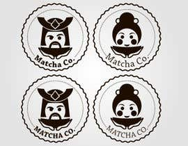 #63 for Design a Logo for Matcha by SolarusUA