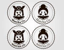 #63 для Design a Logo for Matcha от SolarusUA