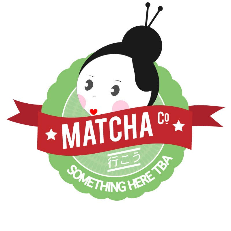 Photoshop Contest Entry #61 for Design a Logo for Matcha