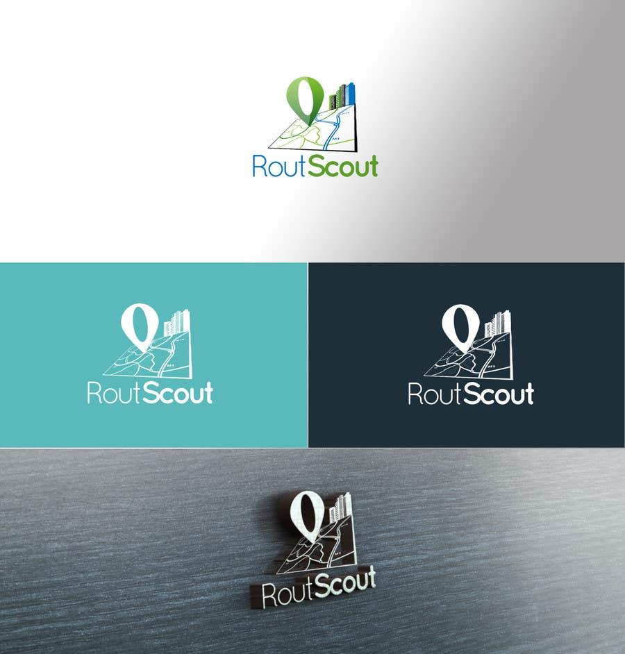 Penyertaan Peraduan #                                        52                                      untuk                                         Design a Logo for our Travel Website