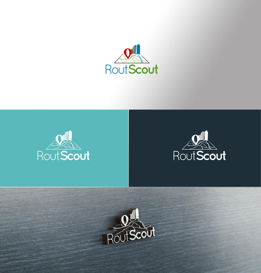 Penyertaan Peraduan #                                        61                                      untuk                                         Design a Logo for our Travel Website